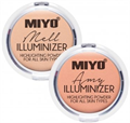 Miyo Illuminizer Highlighting Powder
