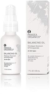 Pangea Organics Kiegyensúlyozó Szérumolaj