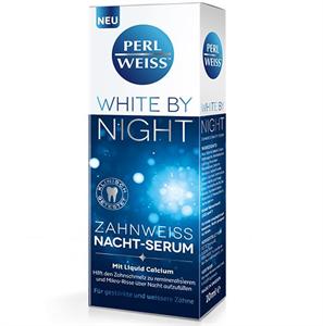 Perl Weiss White By Night Fogfehérítő Gél
