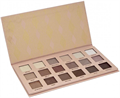 RIVAL loves me Latest Nudes Eyeshadow Palette
