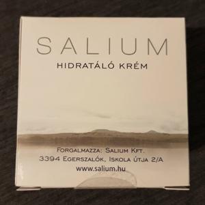 Salium Hidratáló Krém