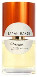 Sarah Baker Parfum Charade Extrait De Parfum