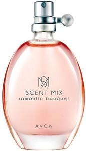 Avon Scent Mix Romantic Bouquet Kölni