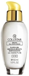Collistar Sebum-Balancing Energizing Fluid-Gel