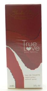 Shirley May True Love Natural Spray