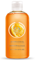The Body Shop Satsuma Mandarinos Tusfürdő Gél