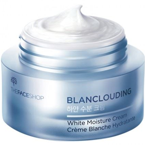 Thefaceshop Blanclouding White Moisture Cream