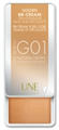 UNE Golden BB Cream Tan Enhancer
