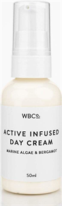 West Barn Co Active Infused Day Cream