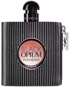 Yves Saint Laurent Black Opium Crystal Jacket EDP