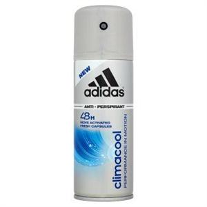 Adidas Men Climacool Deo Spray