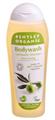 Bentley Organic Organikus Olívás Tusfürdő Teafával És Eukaliptusszal