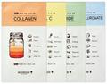 (túl tág) Skinfood Boosting Juice 2-Step Sheet Mask