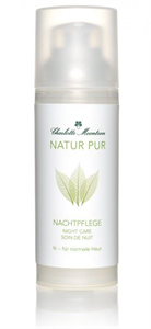 Charlotte Meentzen Natu Pur N Night Care