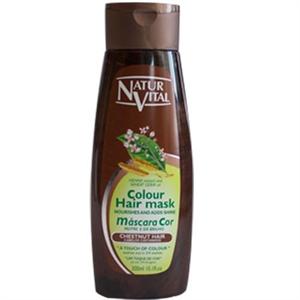 Natur Vital Colour Hair Mask Színező Hajpakolás