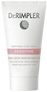 Dr. Rimpler Sensitive Emulsion Nanosensitive Emulzió Extra Érzékeny Bőrre