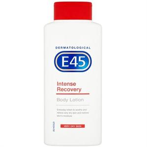 E45 Intense Recovery Body Lotion
