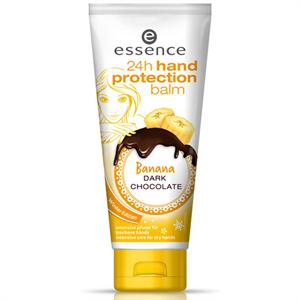 Essence 24 Órás Kézvédő Balzsam - Banán-étcsokoládé