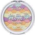 Essence Glow Like A Mermaid Highlighter