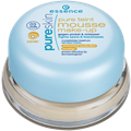Essence Pure Teint Mousse Alapozó