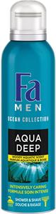 Fa Men Ocean Collection Aqua Deep Tusolóhab