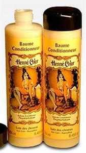 Henné Color Kondícionáló Balzsam
