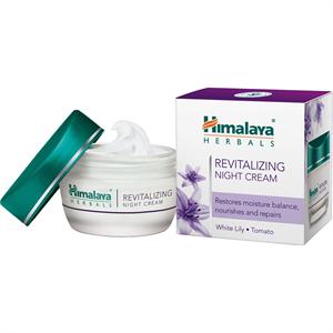 Himalaya Herbals Revitalizáló Éjszakai Arckrém