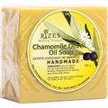 Rizes Crete Chamomile Olive Oil Soap