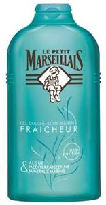 Le Petit Marseillais Hidratáló Tusfürdő Tengeri Ásványokkal