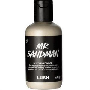 Lush Mr Sandman Hintőpor