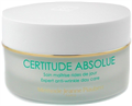 Méthode Jeanne Piaubert Certitude Absolue Expert Anti-Wrinkle Day Cream