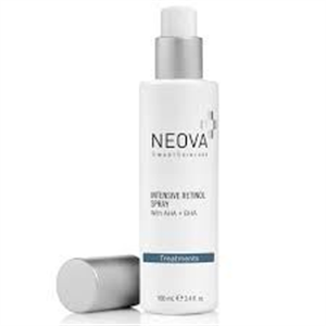 NEOVA AHA + BHA Intensive Retinol Spray Peeling