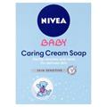 Nivea Baby Caring Cream Soap