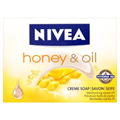 Nivea Honey & Oil Krémszappan
