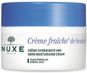 Nuxe Créme Fraiche 48 Órás Hidratáló Arckrém