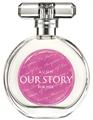Avon Our Story EDT