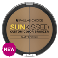 Paula's Choice SunKissed Custom Color Bronzer