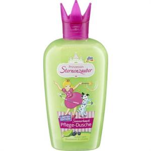 Prinzessin Sternenzauber Sommerhauch Pflege-Dusche