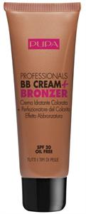 Pupa BB Cream + Bronzer