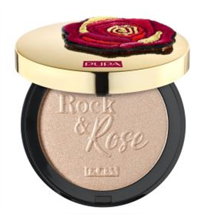 Pupa Rock&Rose Highlighter
