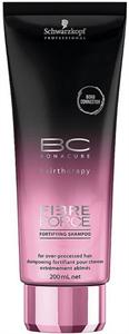 Schwarzkopf BC Bonacure Fibre Force Fortifying Shampoo