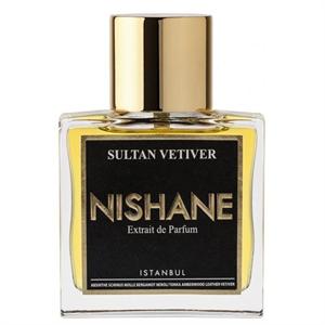 Nishane Sultan Vetiver Extrait De Parfum
