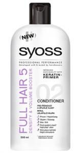 Syoss Full Hair 5 Hajbalzsam