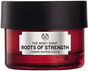 The Body Shop Roots of Strength Feszesítő Nappali Arckrém