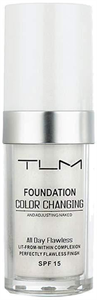 TLM Cosmetics Foundation