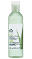 The Body Shop Aloe Moisture Lotion