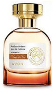 Avon Artistique Ambre Ardent EDP