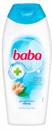 Baba Hidratáló Tusfürdő Antibakteriális Összetevőkkel