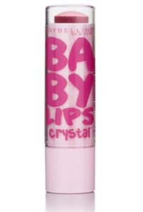 Maybelline Baby Lips Crystal Ajakápoló
