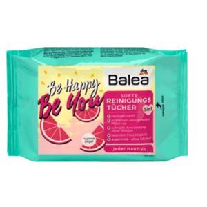 Balea Reingungstücher Be Happy Be You